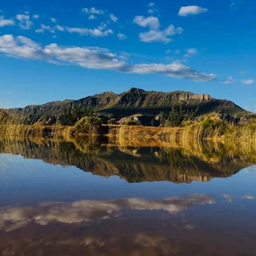 Glengyle - dam2
