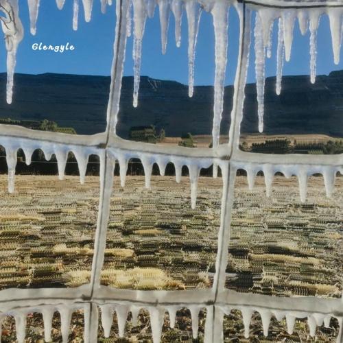 Glengyle - ice