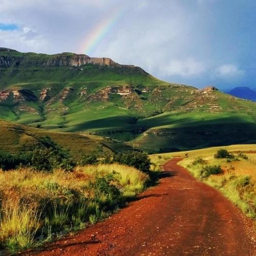 Glengyle - rainbow2