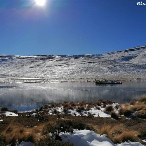 Glengyle - snow2