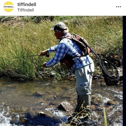 Instagram - Tiffindell1