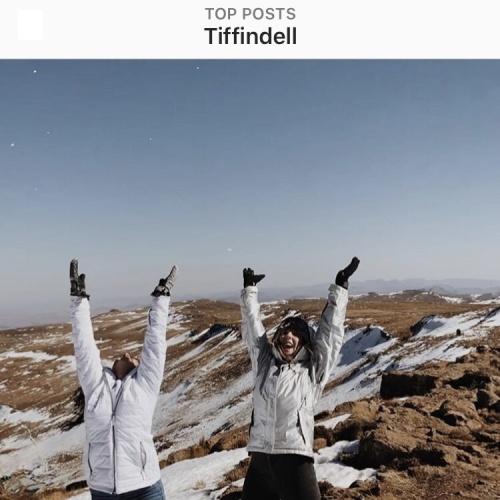 Instagram - Tiffindell10