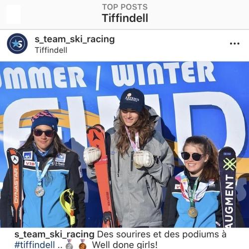 Instagram - Tiffindell11