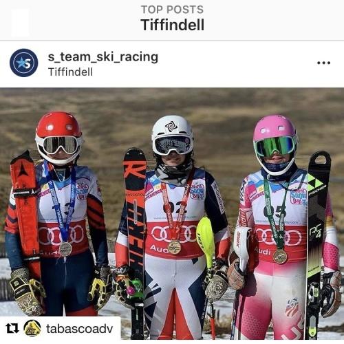 Instagram - Tiffindell14