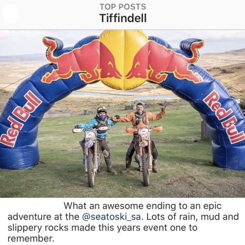 Instagram - Tiffindell15