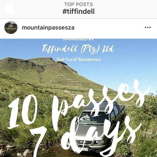 Instagram - Tiffindell16