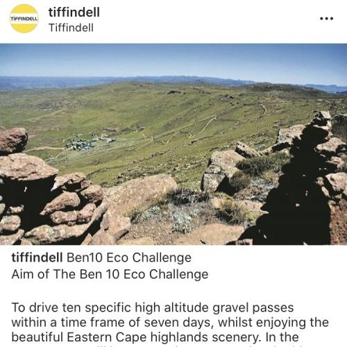 Instagram - Tiffindell2