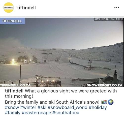 Instagram - Tiffindell3