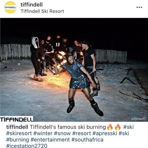 Instagram - Tiffindell6