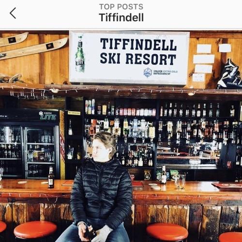 Instagram - Tiffindell8
