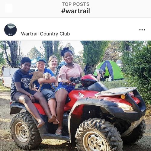 Instagram - Wartrail1