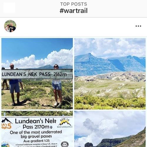 Instagram - Wartrail10