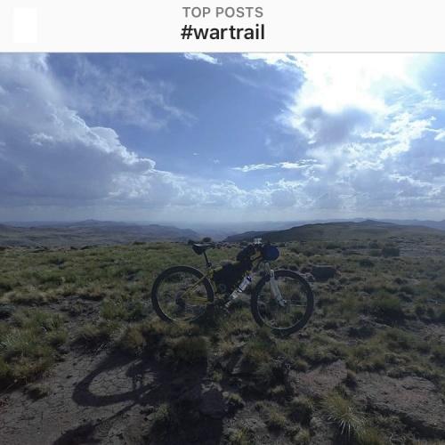Instagram - Wartrail18