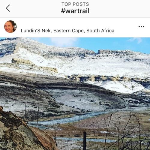 Instagram - Wartrail19