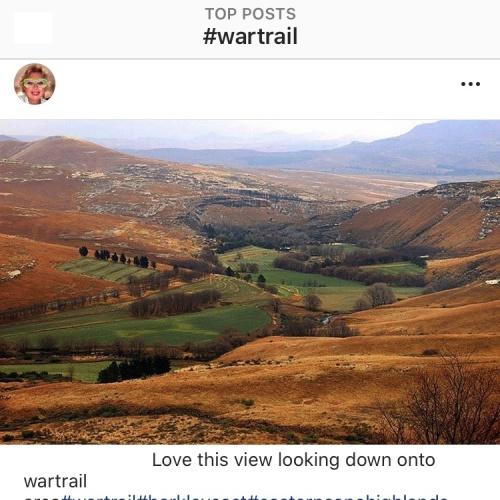 Instagram - Wartrail6