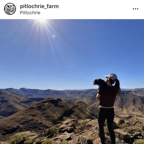 Pitlochrie - mountains2