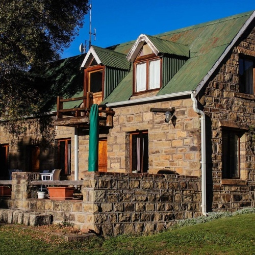 Reedsdell - Cottage