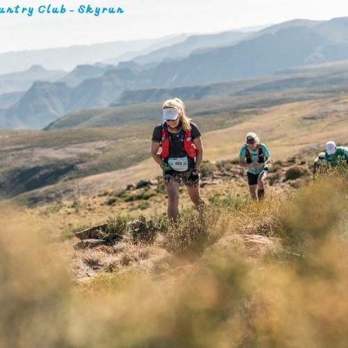 Skyrun - runners