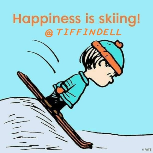 Tiffindell - happiness