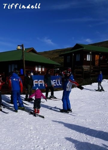 Tiffindell - ski class2