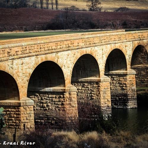 Wartrail - Loch Bridge
