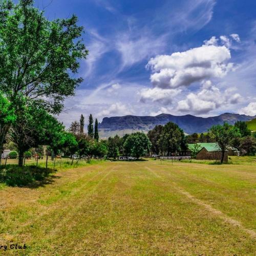 Wartrail - view field
