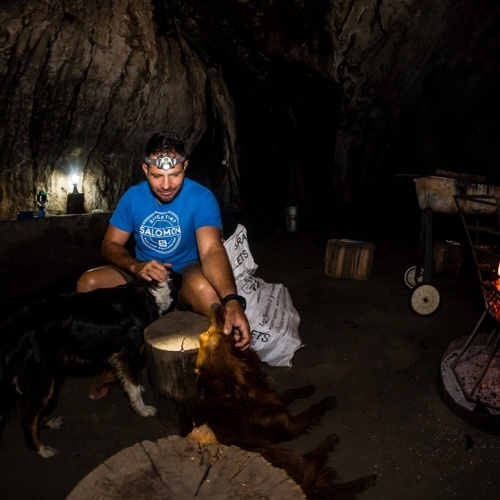 Balloch Cave4 - Pure Adventures