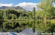 Balloch - Dam