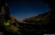 Balloch At Night - Pure Adventures