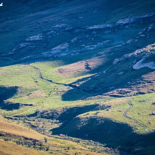 Balloch - road