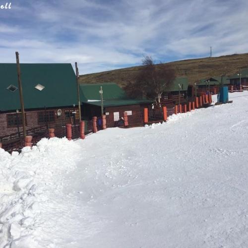 Tiffindell - slope1